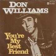 Details Don Williams - You're My Best Friend