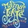 Coverafbeelding Mama's Jasje - Zo Ver Weg