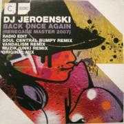 Coverafbeelding DJ Jeroenski - Back Once Again (Renegade Master 2007)