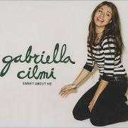 Coverafbeelding Gabriella Cilmi - sweet about me