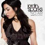 Details Jordin Sparks - duet with Chris Brown - No air
