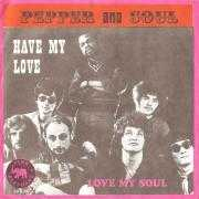 Details Pepper And Soul - Have My Love