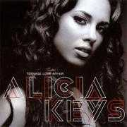 Coverafbeelding Alicia Keys - Teenage love affair