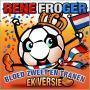 Coverafbeelding Rene Froger - Bloed Zweet En Tranen - EK Versie