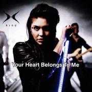 Details Hind - Your heart belongs to me
