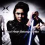 Coverafbeelding Hind - Your heart belongs to me