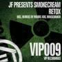 Coverafbeelding JF presents Smokecream - retox