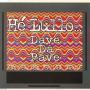Coverafbeelding Dave Da Rave (featuring Roelof Blom) - Hé Lullo...