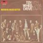 Coverafbeelding Ten Wheel Drive with Genya Ravan - Morning Much Better