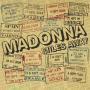Coverafbeelding Madonna - Miles away