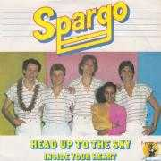 Details Spargo - Head Up To The Sky