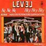 Coverafbeelding Level m.m.v. Ajax en Feyenoord Supporters - Na Na Na Hey Hey Hey