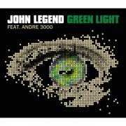 Coverafbeelding John Legend feat. Andre 3000 - Green Light