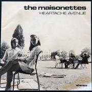 Details The Maisonettes - Heartache Avenue