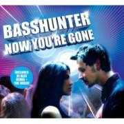 Coverafbeelding Basshunter feat DJ Mental Theo's Bazzheadz - now you're gone