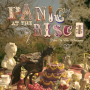 Details Panic At The Disco - Nine in the afternoon