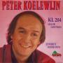 Coverafbeelding Peter Koelewijn - KL 204 (Als Ik God Was)