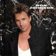 Coverafbeelding Don Johnson - Heartbeat