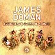 Details James Doman - Everything's gonna be alright