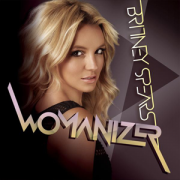 Coverafbeelding Britney Spears - Womanizer