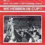 Coverafbeelding Japie Valkhoff & Rotterdamse Henkie - We Hebben De Cup!!