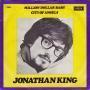 Coverafbeelding Jonathan King - Million Dollar Bash
