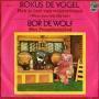 Coverafbeelding Rokus De Vogel - Heb je last van wintertenen (Wees dan blij blij blij)