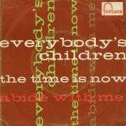 Details Everybody's Children - The Time Is Now