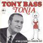 Coverafbeelding Tony Bass - Tonia