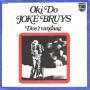 Coverafbeelding Joke Bruys - Oki Do