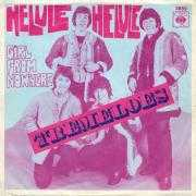 Details The Tremeloes - Helule Helule