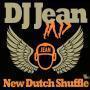 Coverafbeelding DJ Jean - New Dutch shuffle