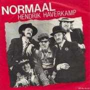 Coverafbeelding Normaal - Hendrik Haverkamp