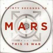 Coverafbeelding Thirty Seconds To Mars - This is war