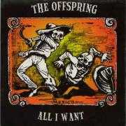 Coverafbeelding The Offspring - All I Want