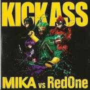 Coverafbeelding Mika vs RedOne - Kick ass