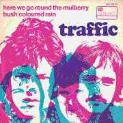 Details Traffic - Here We Go Round The Mulberry Bush