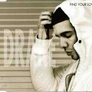 Coverafbeelding Drake - Find your love