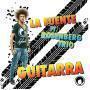 Coverafbeelding La Fuente ft. Rosenberg Trio - Guitarra