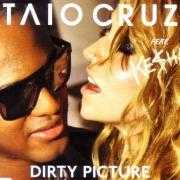 Coverafbeelding Taio Cruz feat. Ke$ha - Dirty picture