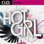 Coverafbeelding R.I.O. - Hot girl