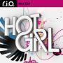 Coverafbeelding R.I.O. - Hot girl