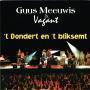 Coverafbeelding Guus Meeuwis & Vagant - 't Dondert En 't Bliksemt