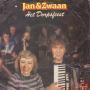 Details Jan & Zwaan - Het Dorpsfeest
