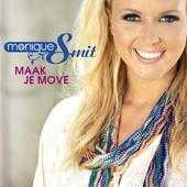 Coverafbeelding Monique Smit - Maak je move