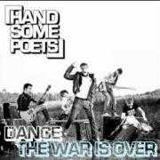 Coverafbeelding Handsome Poets - Dance - The war is over
