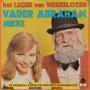 Coverafbeelding Vader Abraham & Mieke & De Kermisklanten en Weesper Mannenkoor - Het Leger Van Werkelozen