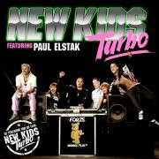 Details New Kids featuring Paul Elstak - Turbo - De Titelsong Van De Film New Kids Turbo
