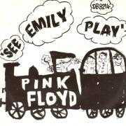 Details Pink Floyd - See Emily Play