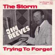 Coverafbeelding Jim Reeves - Trying To Forget